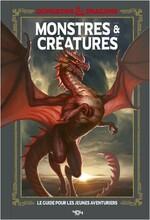 Dungeons et Dragons- Monstres et créatures