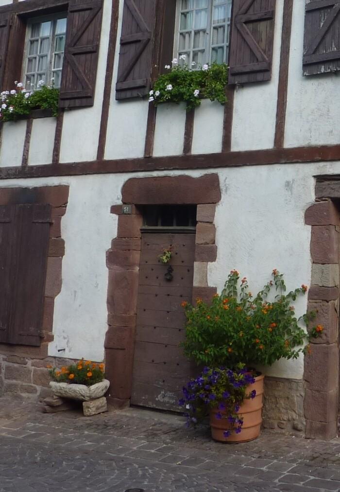 Des portes...............suite No 2