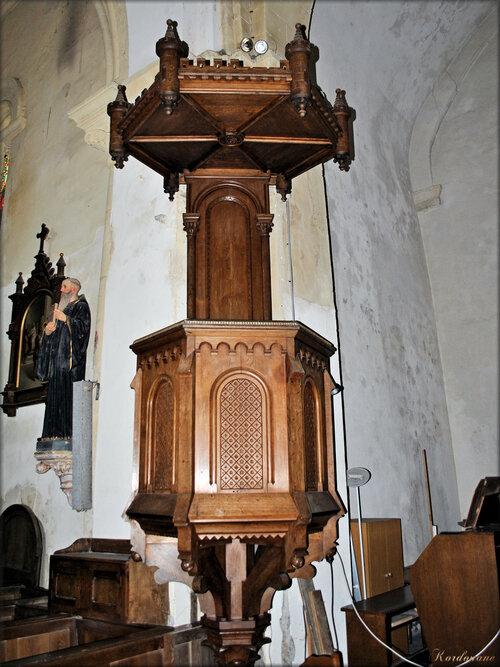 Photos église Saint Romain de Curzon