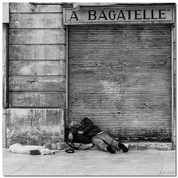 Bagatelles (VII)