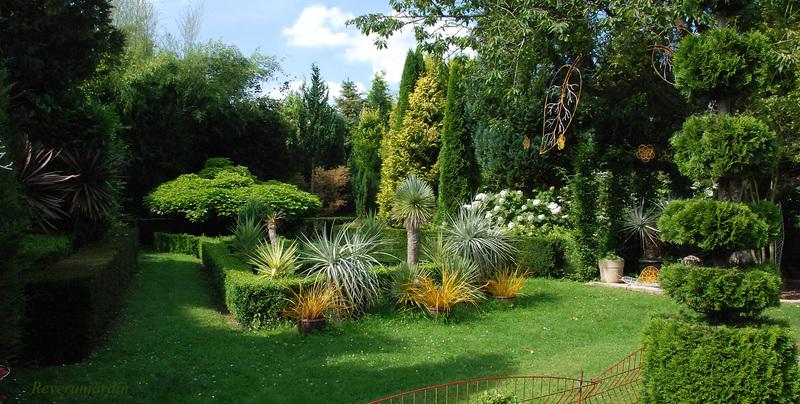 Jardins de LY