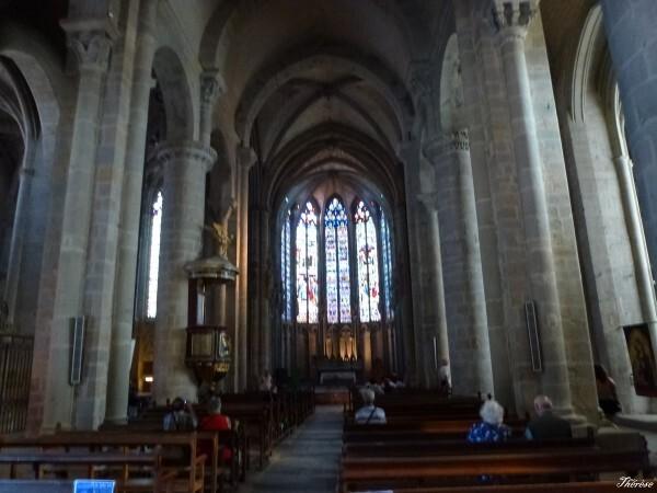 Basilique Saint Nazaire (17)