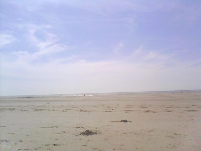 bobos à la mer ...