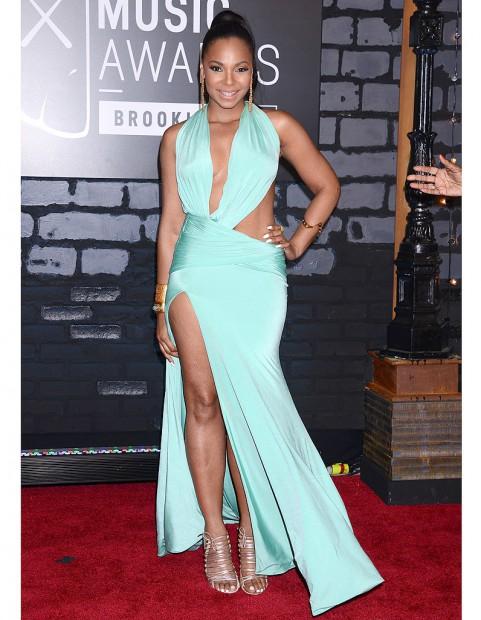 Décryptage de looks: VMA 2013
