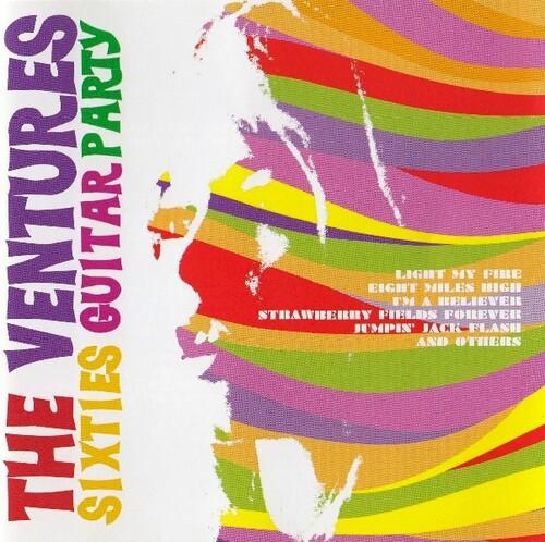 The Ventures - Good Morning Starshine