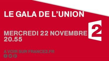 14 novembre 2016 / Ouverture du Gala de l'Union des Artistes