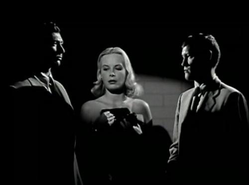 Association criminelle, The big combo, Joseph H. Lewis, 1955