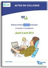Colloque Handicap extrême et Nouvelles technologies (Actes)