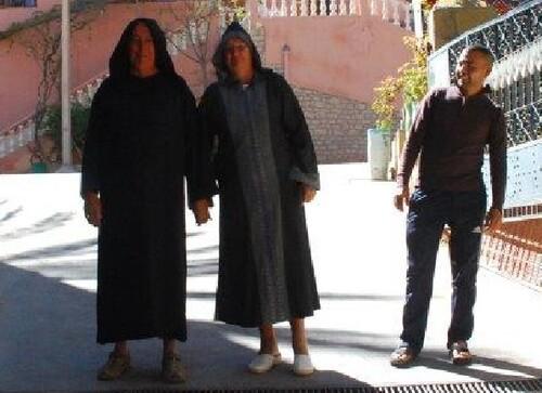 Ne sont-ils pas beaux nos nouveaux marocains ????