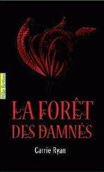 Pétition : La forêt des damnés tome 3