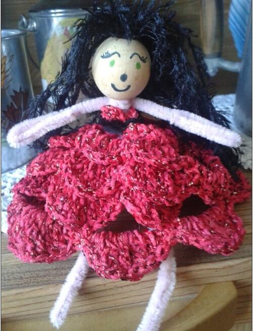 Crochet-Surprise d'avril ( 2)