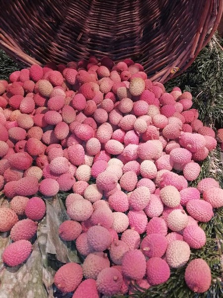 """Saveur fruité """"le litchi"""" ..."""