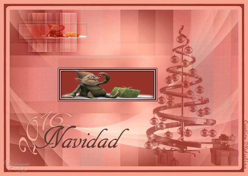 *** Navidad 2016 ***