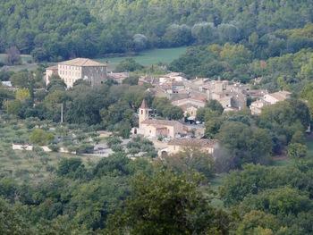 Zoom sur le village