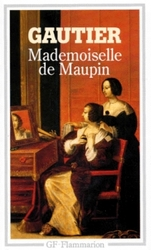 Mademoiselle Maupin