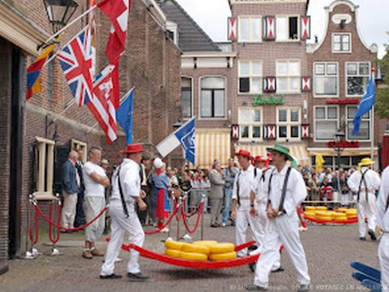 DIVERS VOYAGES EN  HOLLANDE AMSTERDAM GOUDA  2015