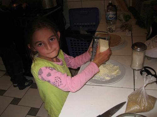 La recette des crêpes
