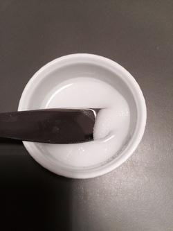 Le gommage le moins cher et le plus efficace jamais testé...