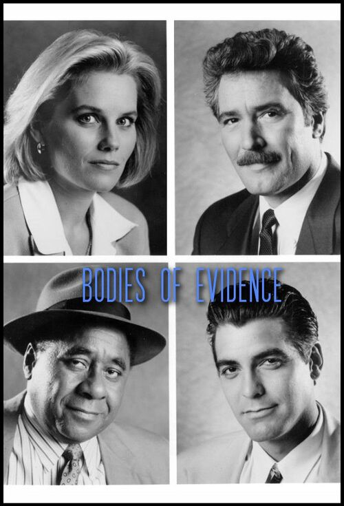 1992-1993/Bodies Of Evidence