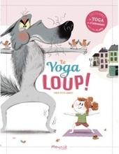Le Yoga du loup