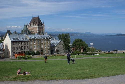 La belle Québec  (été 2014)