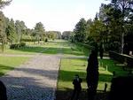 Bombemopfer Südfriedhof