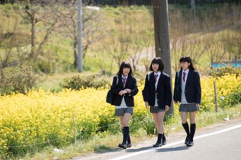 WEB Gravure : ( [Minisuka.tv] - | 2017.04.13 NewComer 2017 Special Gallery | Mika Hisakawa/久川美佳, Anju Kozuki/香月杏珠 & Ai Takanashi/高梨あい )