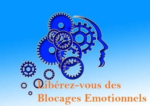 Stage Libération des Blocages Émotionnels