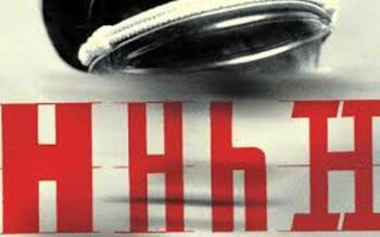 HHhH - Laurent Binet -