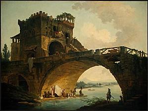 hubert-robert-le-vieux-pont
