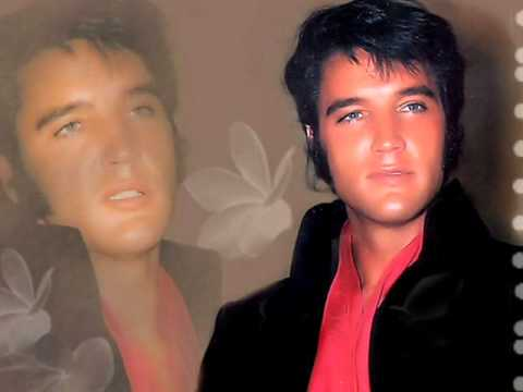 Let's Forget About The Stars - Elvis Presley