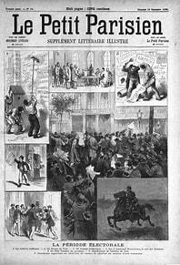Résultat d'image pour Images Journal Le Petit Parisien. Taille: 139 x 204. Source: cs.wikipedia.org