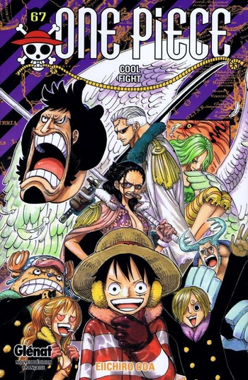 One piece - Tome 67 - Eiichiro Oda