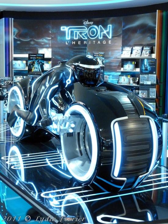 2011 Tron