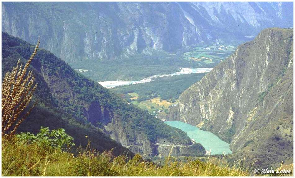 Les 2 Alpes - Isère