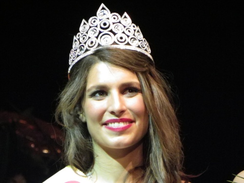 élection de Miss Côte d'Or