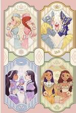 Princesses guerrières