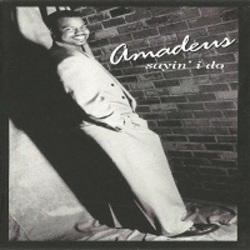 AMADEUS - SAYIN' I DO (CDS 1993)