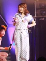 Aika Mitsui 光井愛佳 Morning Musume Concert Tour 2012 Haru Ultra Smart モーニング娘。コンサートツアー2012春~ウルトラスマート~