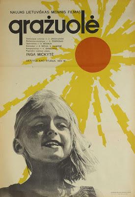 Красавица / Gražuolė. 1969.