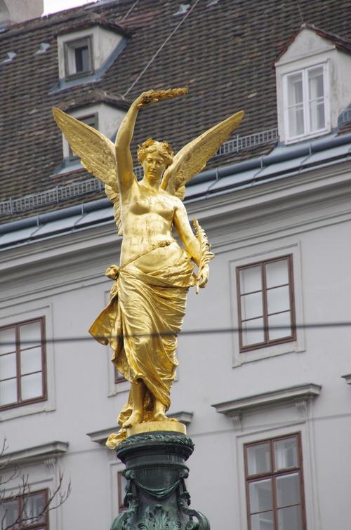 Escapade à Vienne jour 2