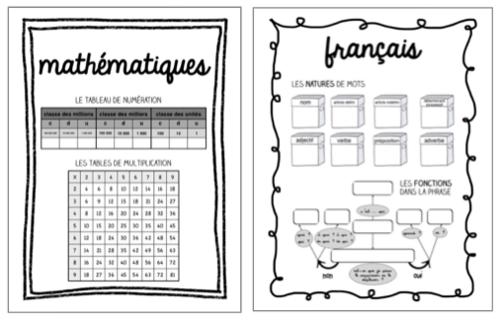 PDG-FrançaisMaths
