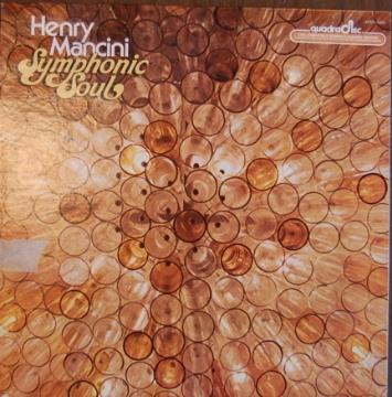Henry Mancini, 1975 Symphonic Soul