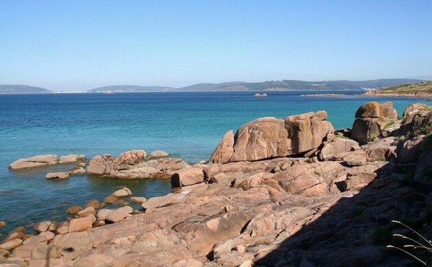 Océanique, la Galice