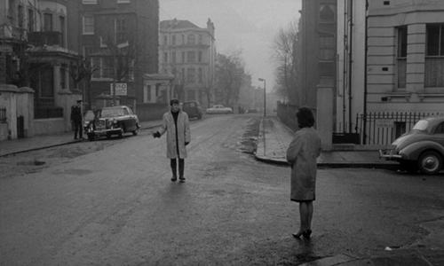 West 11, Michael Winner, 1963