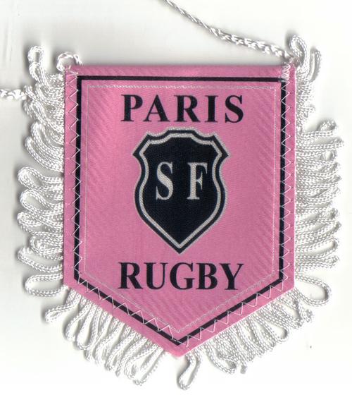 Fanion Stade Français 3 (8)