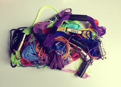DIY : Bracelet chaîne et cordon !