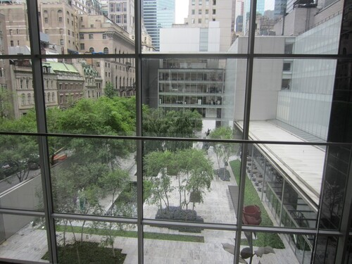 NEW YORK 2016- SUITE 2- Le MOMA
