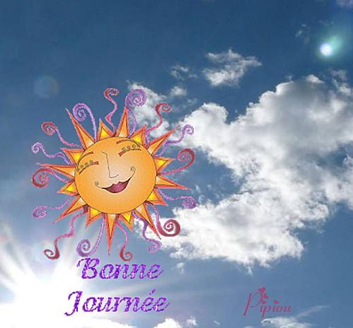 soleil B Journee