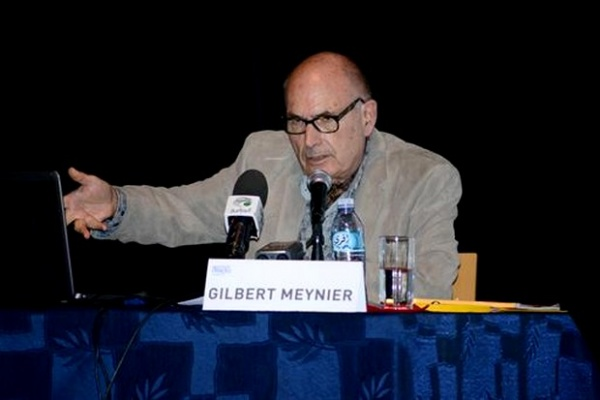 """Grande guerre : la participation d'Algériens a signé le """"début du commencement"""" de la libération de leur pays"""